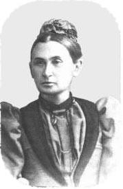 Андреевская Варвара Павловна