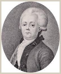 Чулков Михаил Дмитриевич